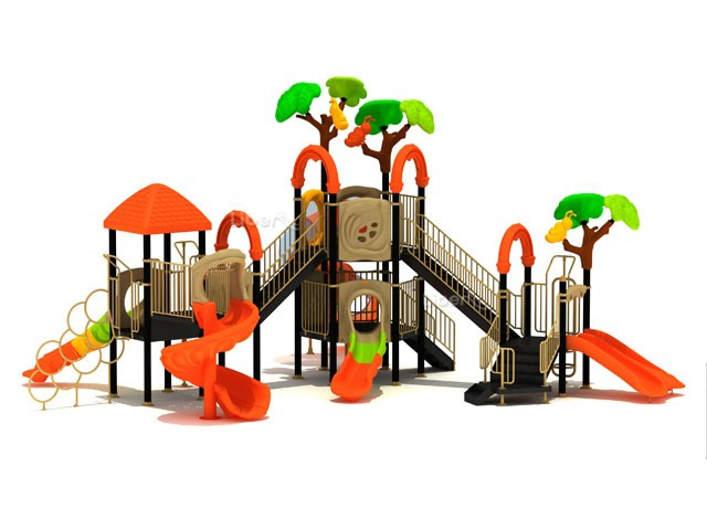 Toddler Outdoor Playset Playset Backyard