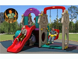 Indoor Slide, Kids Slide - Liben Industrial Corporation