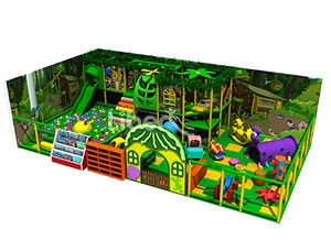 high quality customized indoor soft mazes manufacturer made in China