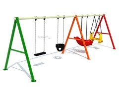 Outdoor Swings for Kids