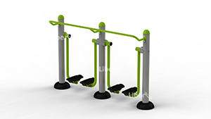 Liben Park Exercise Fitness Equipment for the Elderly