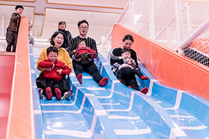 3 Efficient Promotion Tips for Indoor Soft Play Park
