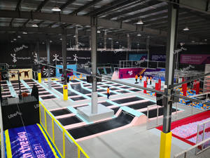 Are Trampoline Parks Profitable?