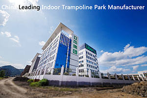 Requirements For The Building By Trampoline Park Manufacturer