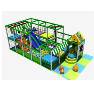 How To Find The Best Indoor Playground ?