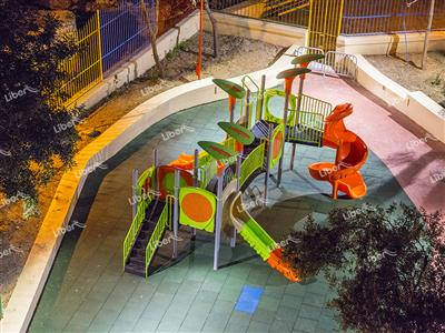 Liben Outdoor Playground in Malta