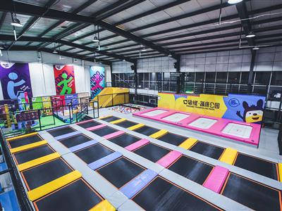 Liben Trampoline Park Games Project (7)