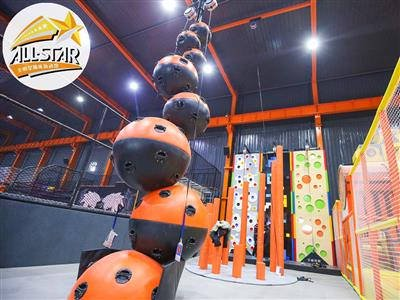 Liben New Climbing Walls (1)
