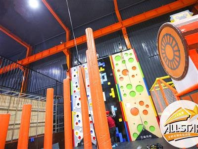 Liben New Climbing Walls (3)