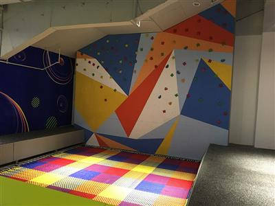 Liben New Climbing Walls (2)