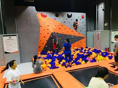 Liben New Climbing Walls (4)