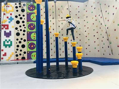 Liben New Climbing Walls (5)