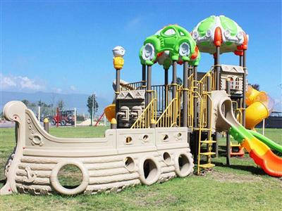 outdoor playground equipment project (6)