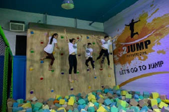 How Much Does The Trampoline Park Cost?