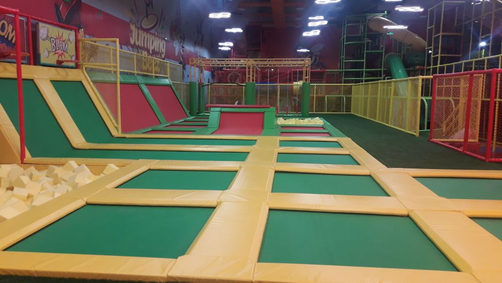 Smart Trampoline Park Can Help You Make Money