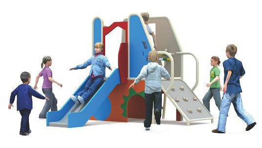 What are the benefits of investing in outdoor kids slide?