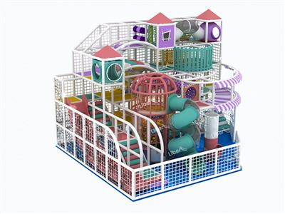 Indoor Soft Play equipment