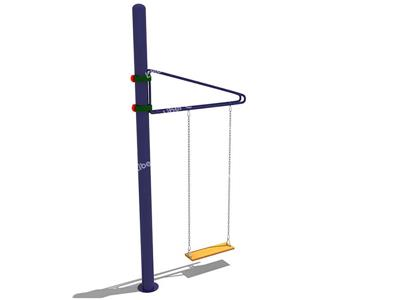 Single Swing Equipment