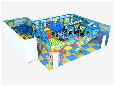 Indoor Kids Play Center Supplier