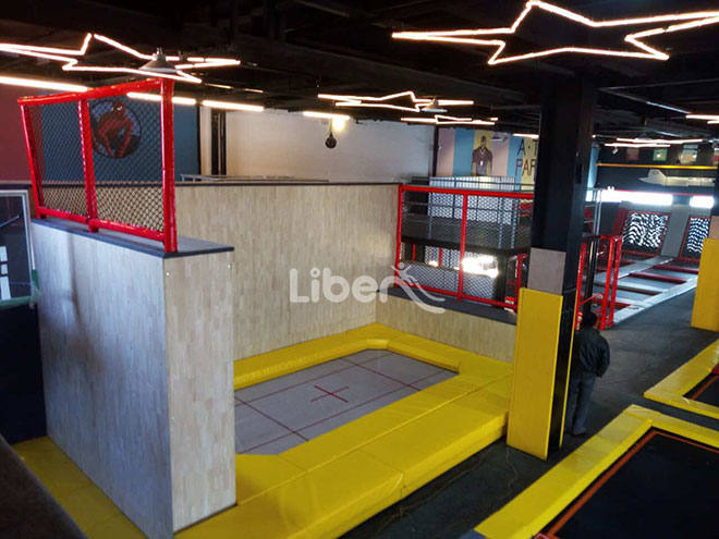 China Best Quality Trampoline Park Supplier-1