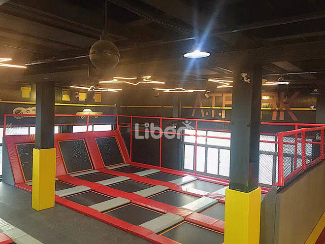 China Best Quality Trampoline Park Supplier-2