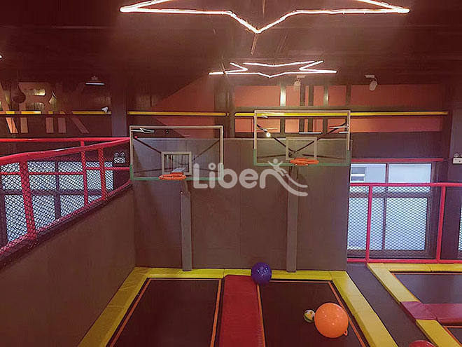 China Best Quality Trampoline Park Supplier-3