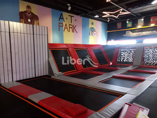 China Best Quality Trampoline Park Supplier-4