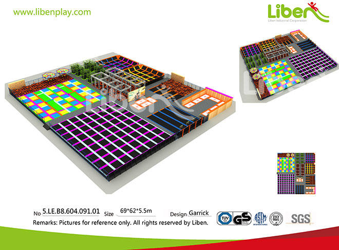 LE.B8.604.091.01 China Low Price Trampoline Park Factory (5)
