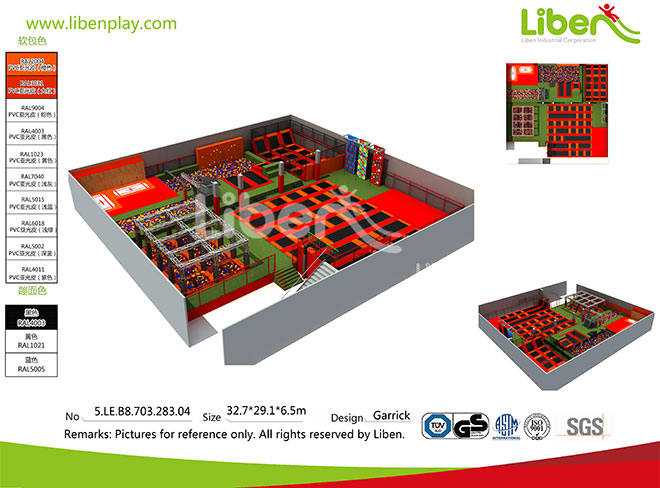 5.LE.B8.703.283.04 To buy China Trampoline Park Factory (5)